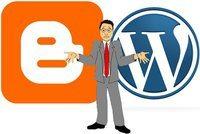 Choosing The Better Platform Between WordPress And Blogger