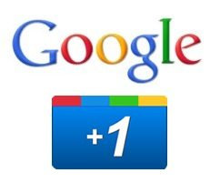 Google +1 Plus One Button For Blogger
