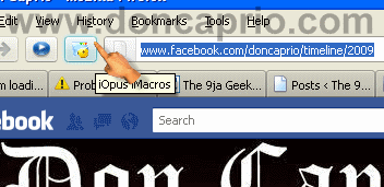 how to hide all old posts on facebook timeline profile
