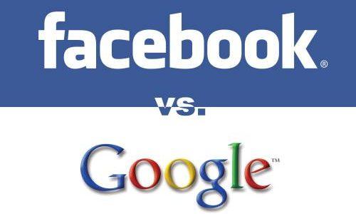 google facebook social marketing