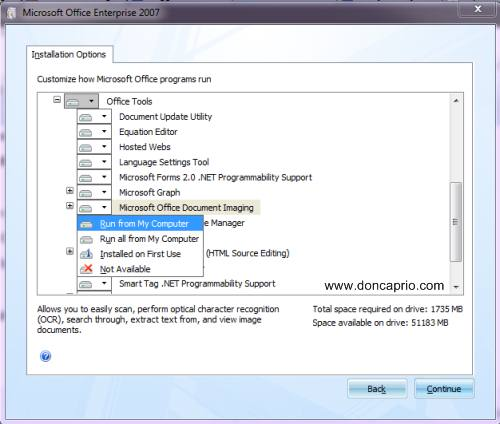 how to edit scanned image documents without microsoft word