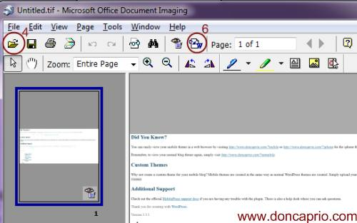 how to edit scanned image documents in microsoft word