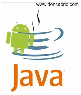 Converting Java (J2ME) Applications to Android  apk Format