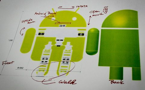 ANDROID KERNEL FLASHER