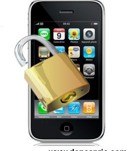 how to unlock iphonme 3g / 3gs / iphone 4