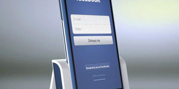 facebook phone image
