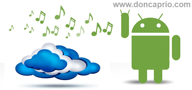 top music palyer apps for android