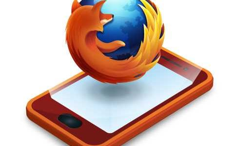 firefox os for smartphones