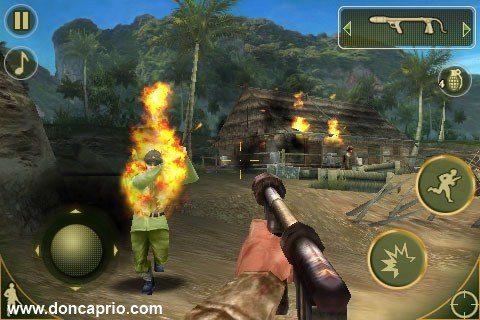 ARMv6 Games