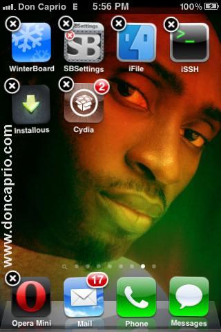 cydelete - useful cydia tweak to remove cydia apps from springboard