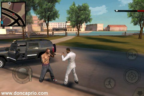 1st person shooter game for ipad, iphone, ipod touch