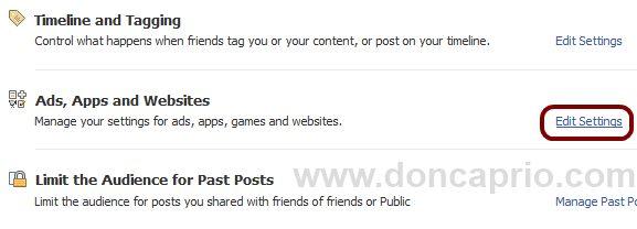 hide read artcles on facebook