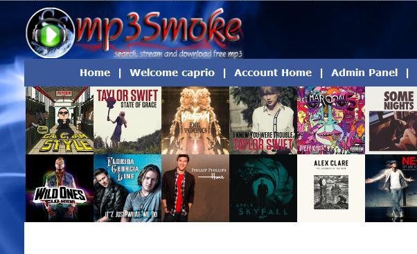 stream music online