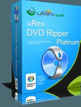 FREE UREX DVD RIPPER