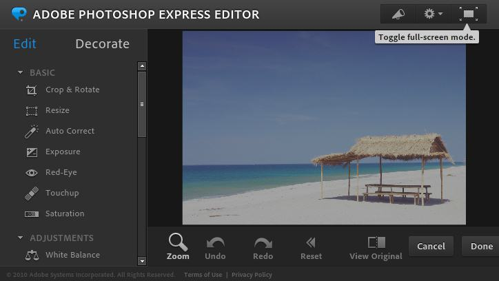 free alternative to adobe photshop