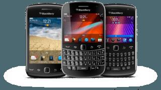 blackberry in nigeria
