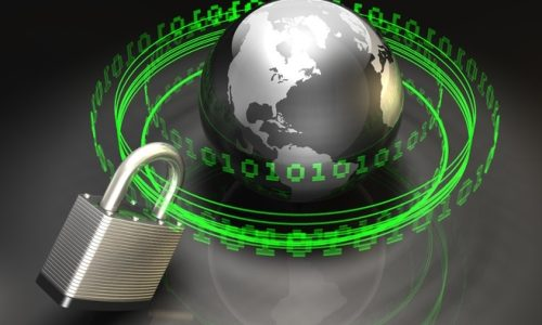 internet security for business