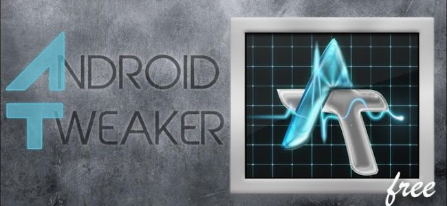 android tweaker