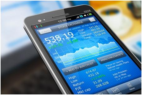 How to Trade Stocks on Your Smartphone