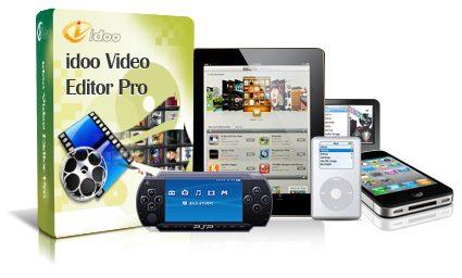 idoo Video Editor Pro 1.5.0