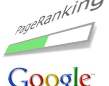 inrease google pagerank