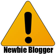 Mistakes of a new blogger