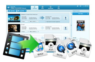 Giveaway #18 and Review: Aimersoft Video Converter Ultimate