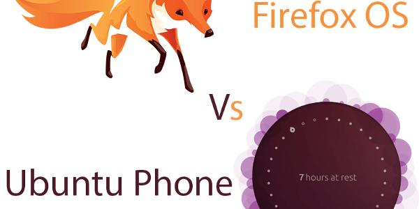 firefox vs ubuntu