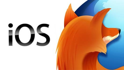 firefox on ios