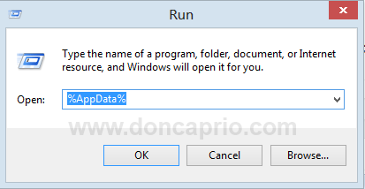 notepad startup fix on windows 8