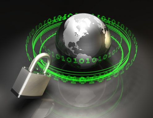 Top 5 Internet Security Solutions to Secure your Online Activities
