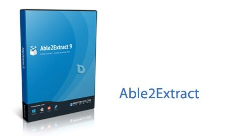 Able2Extract-Professional-9.0.5