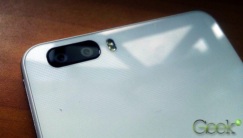 Huawei Honor 6 Plus dual 8MP camera