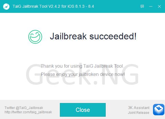 How to Jailbreak iOS 8.4