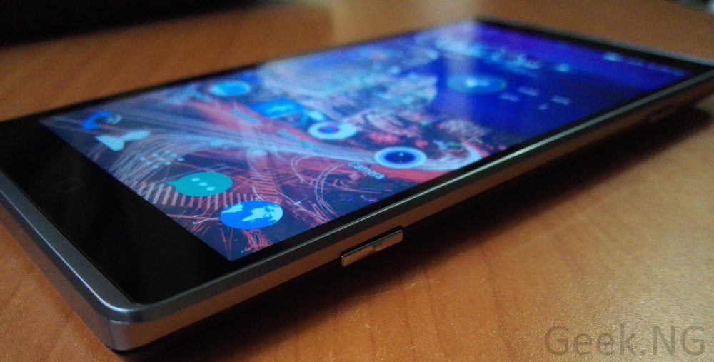 Tecno Camon C8 Hands-on Review: An Affordable Multimedia Phone