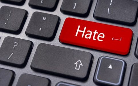 online hate speech