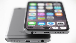 A Chinese Company Is Already Working On An iPhone 7 Clone