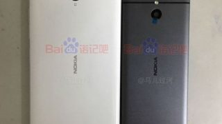 Leaked Images Of Unreleased Nokia Phones Appear