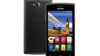 Phillips S307 Phone Comes Pre-installed With Virus