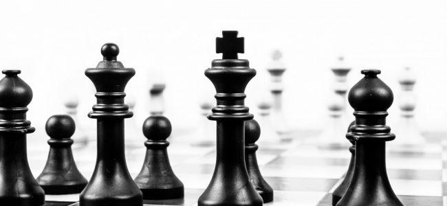 facebook chess game