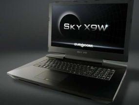 Sky x9w