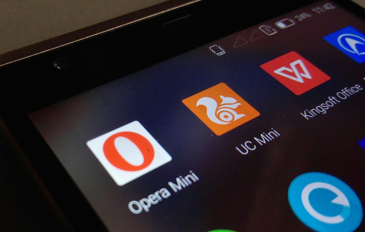 opera mini vs uc browser