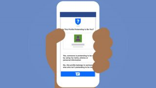 Facebook Will Now Let You Know If Someone Has Faked Your Profile