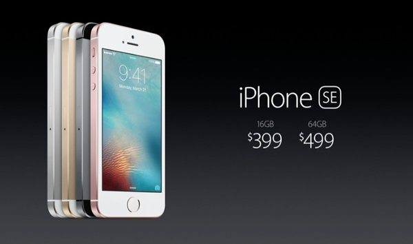 iphone 5se..