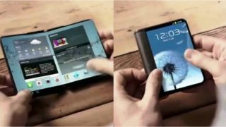 Samsung Will Start Shipping Foldable Smartphones Next Year: Report