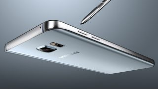"Samsung Galaxy Note 6 ""Lite"" Rumored To Come WIth 4GB RAM"
