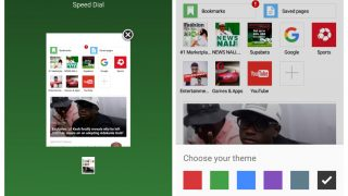 Opera Mini Will Soon Let You Ditch The Default Red Theme