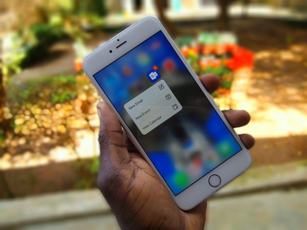 Sample image taken with Huawei honor 6 plus