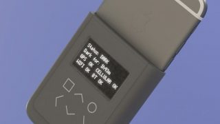 Edward Snowden's Phone Case Design Blocks Smartphone Tapping