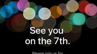 Apple Is Set to Launch iPhone 7 on September 7